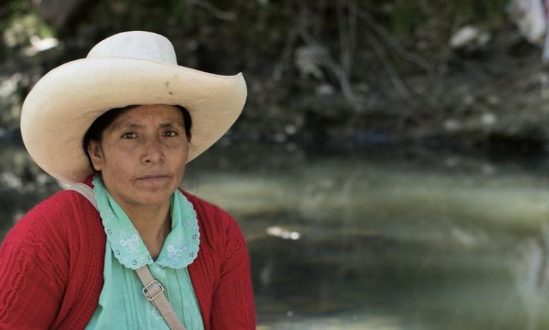Peru en Paraguay criminaliseren milieuactivisten