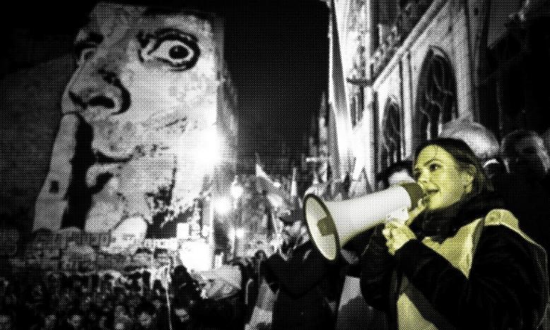 De Amnesty-dag in 10 beelden