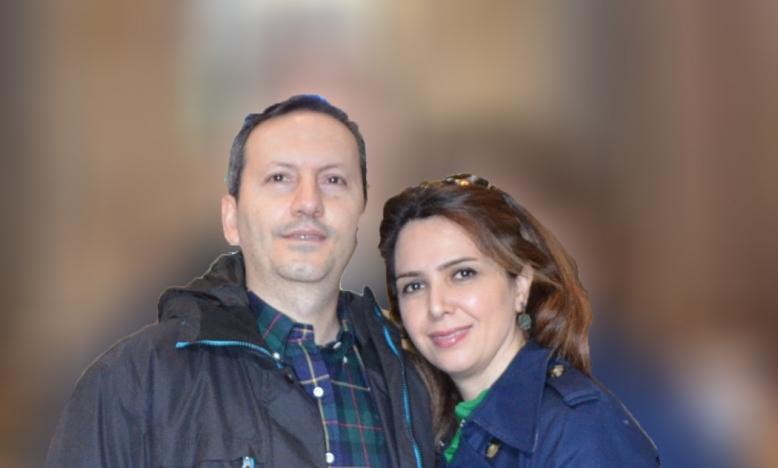 Echtgenote Ahmadreza Djalali bedankt Belgische activisten
