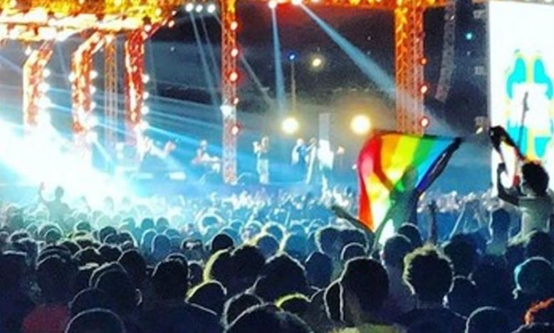 Egypte: nieuwe wet maakt van homoseksualiteit een misdrijf
