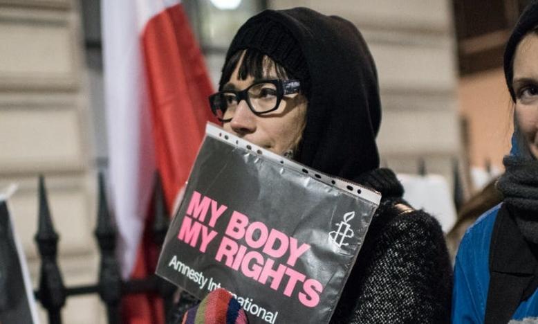 © Amnesty International/Fotis Filippou