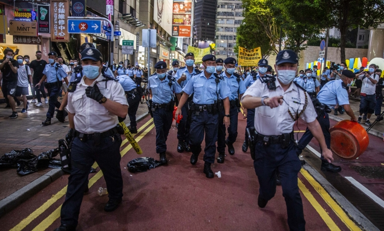 AFP via Getty Images