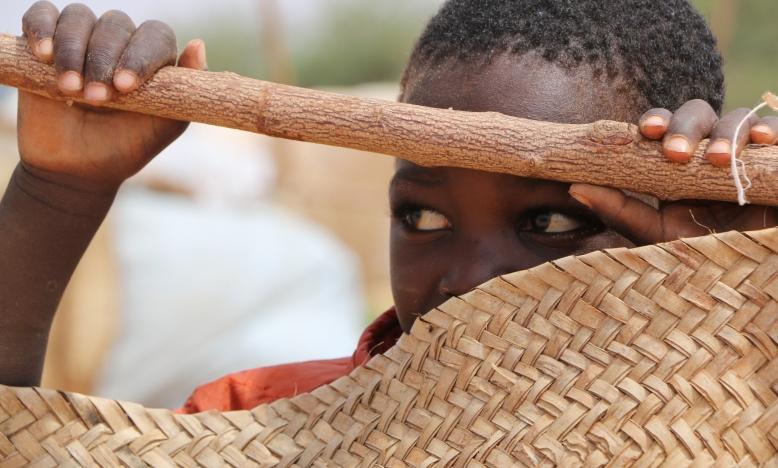 © Mamoudou L. Kane / Amnesty International