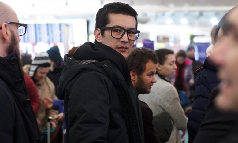 Rusland: Oezbeekse Ali Feruz vrij