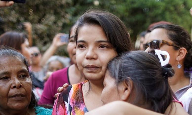 El Salvador: slachtoffer verkrachting vrijgesproken