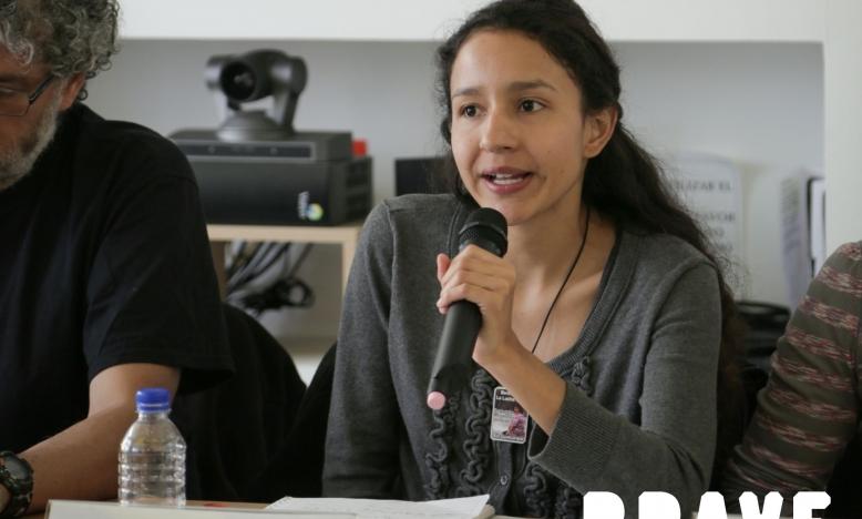 Bertha Zuniga Cáceres