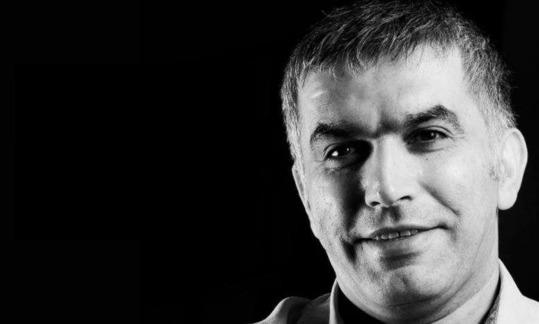 Bahrein: Nabeel Rajab veroordeeld tot vijf jaar cel voor tweets