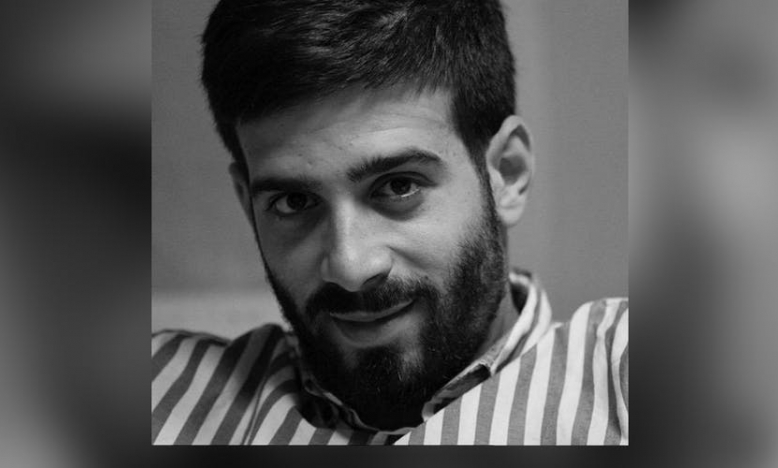Palestijnse activist vrij