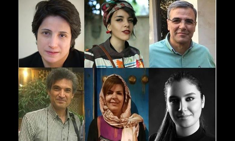 Hoofddoekverplichting Iran