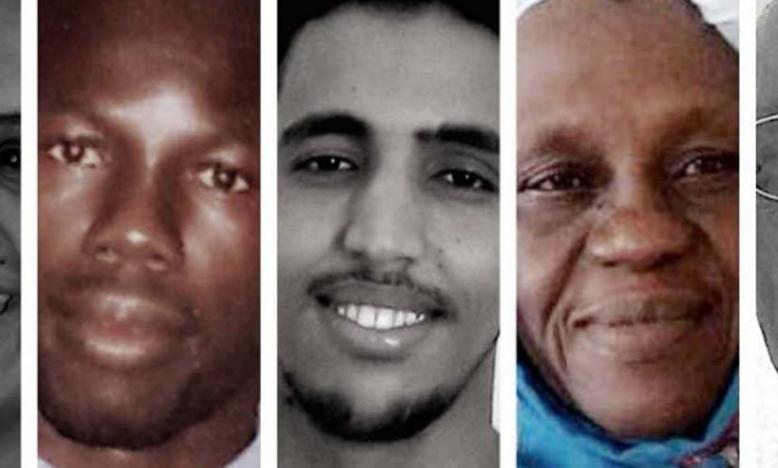 Mauretanië: groeiende onderdrukking van activisten die discriminatie en slavernij aanklagen