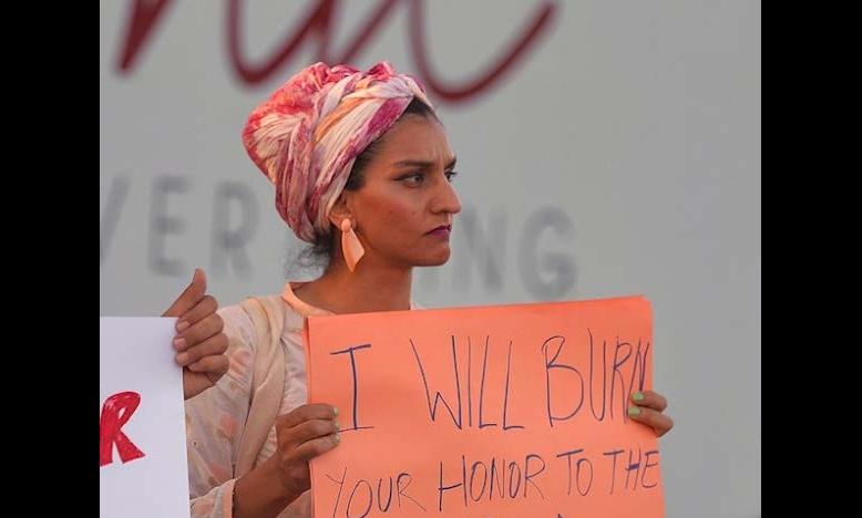 Pakistan: einde van de eremoorden