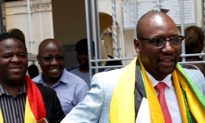 Zimbabwe: dominee vrijgelaten