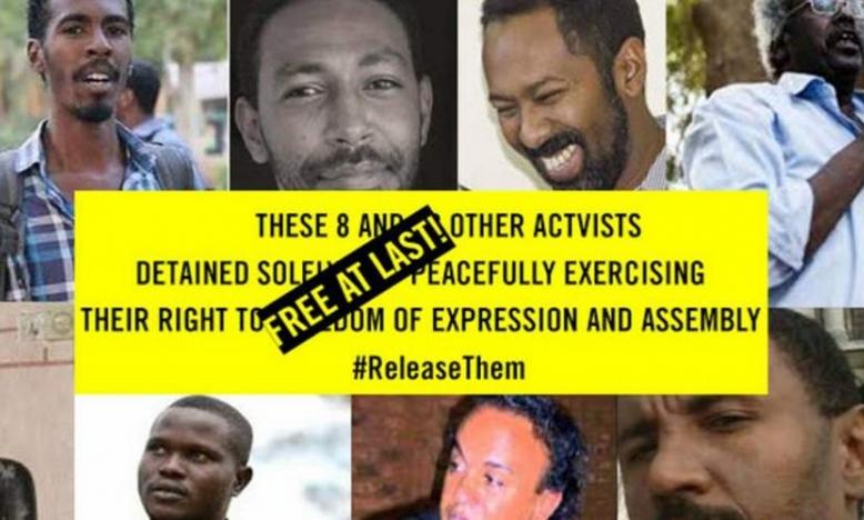 Soedan: vrijlating van politieke activisten is hun recht, geen geschenk