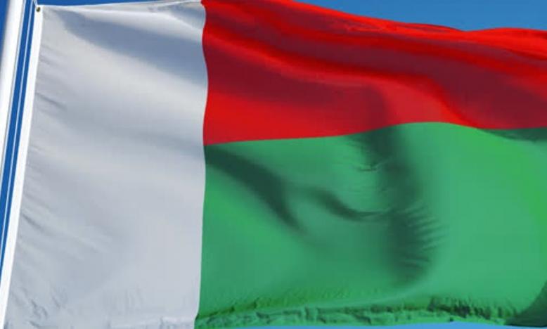 Milieuactivist Madagaskar vrij