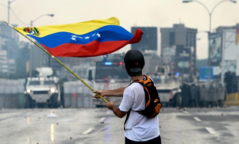 Venezuela jaarapport