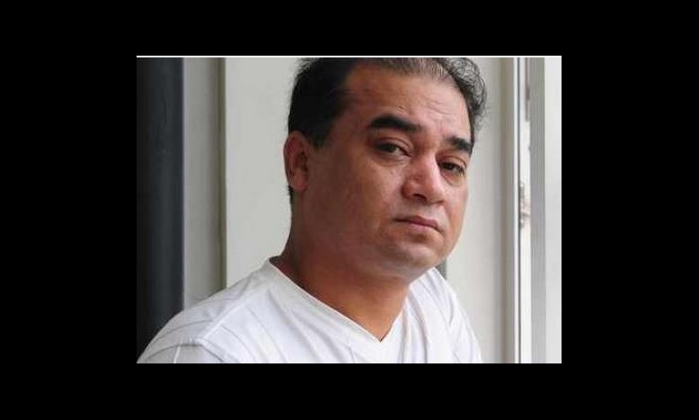 Ilham Tohti © FREDERIC J. BROWN/AFP/Getty Images