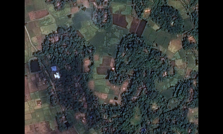 Myanmar-Bangladesh: Rohingya rapport