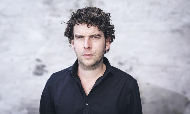 Wies De Graeve, directeur van Amnesty International Vlaanderen