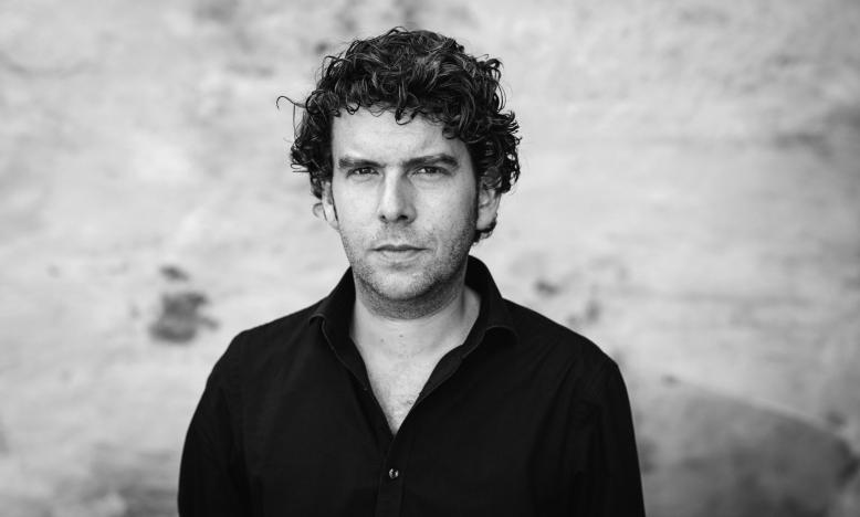 Wies De Graeve, directeur Amnesty International Vlaanderen