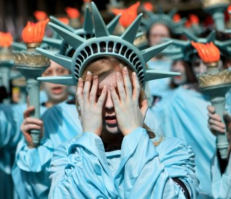 VS neemt asielzoekers hun kinderen af