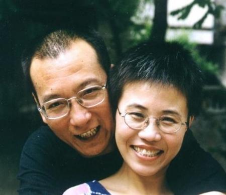 China: stop huisarrest Liu Xia