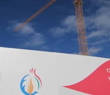 Amnesty niet welkom in Azerbeidzjan tijdens Europese Spelen