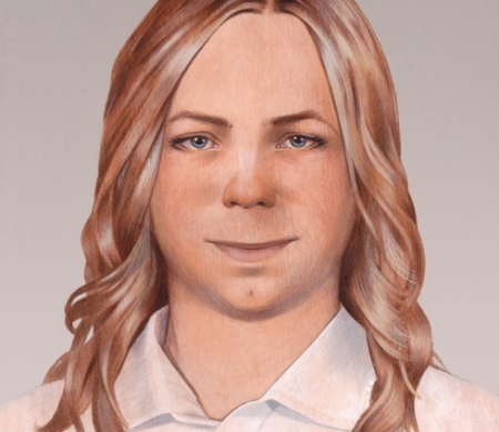 Chelsea Manning © Alicia Neal / Chelsea Manning Support Network