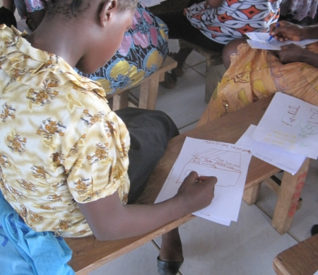 Sierra Leone: zwangere meisjes mogen niet naar school