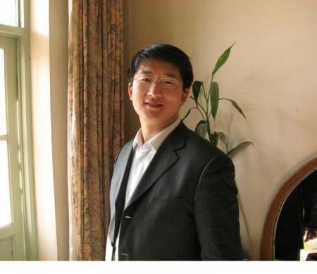 Chinese mensenrechtenadvocaat Zhang Kai