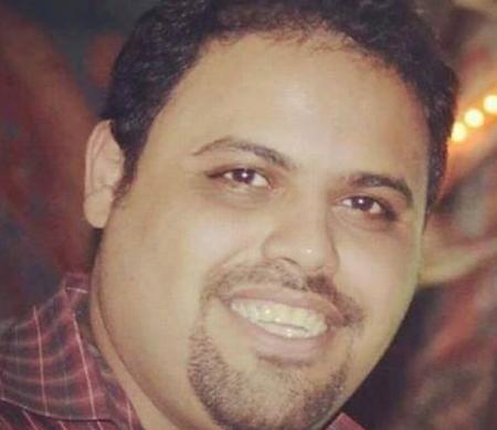 Gewetensgevangene Ahmed Abdullah op borgtocht vrij © Private