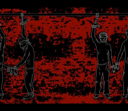 Egypte: honderden mensen verdwenen en gefolterd