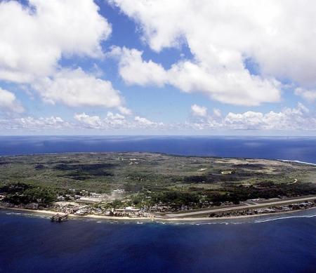 Australië's wrede regime maakt van Nauru een openlucht-gevangenis