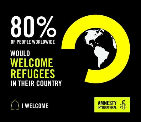 Eigenbelang van rijke naties maakt vluchtelingencrisis erger, niet beter