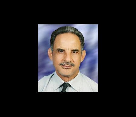 Jamal el-Haji