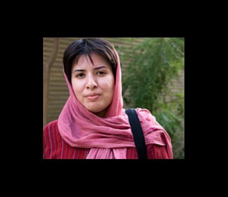 Somayeh Rashidi