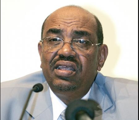 president al Bashir ©APGraphicsBank