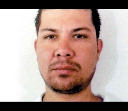 Armando del Bisque Villareal. © Comité de Derechos Humanos de Nuevo Laredo