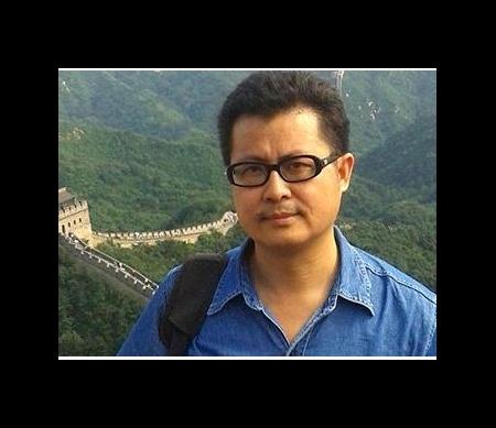 Chinese mensenrechtenactivist Guo Feixiong stopt hongerstaking