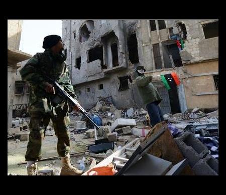 © REUTERS/Esam Omran Al-Fetori