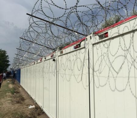 Europees beleid zet leven van vluchtelingen op het spel