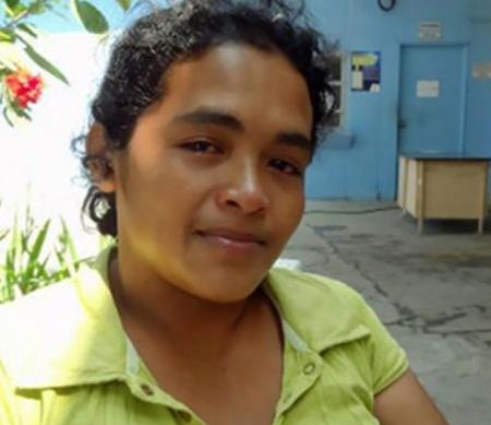 Maria Teresa Rivera