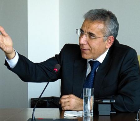 Intigam Aliyev © RFE