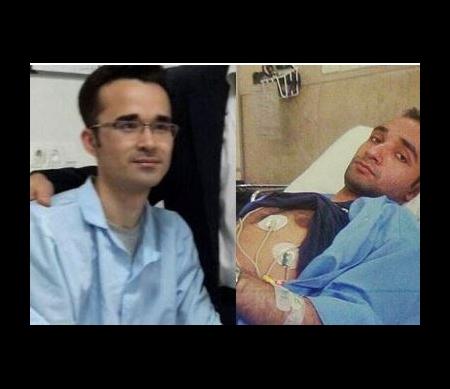 Medische zorg geweigerd: Iran zet levens politieke gevangenen op het spel
