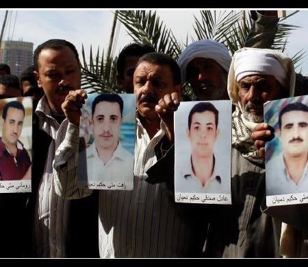 Libië: toenemende ontvoeringen door gewapende groeperingen.