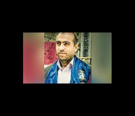 Ibrahim Metwaly, Egyptisch mensenrechtenadvocaat in de cel