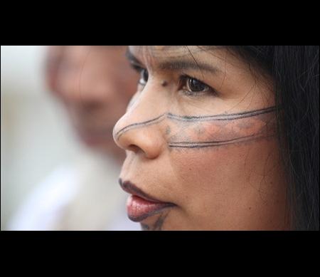 Ecuador: Landrechtenactiviste krijgt bescherming