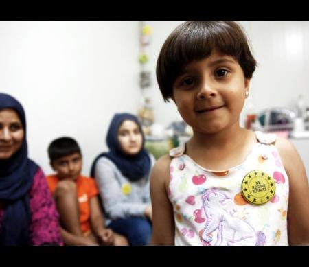 Wat staat Syrische kinderen te wachten in Europa