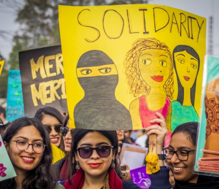 Pakistan © Anthony Cole