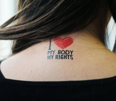 Zuid-Afrika: gebrekkige toegang tot legale abortusdiensten