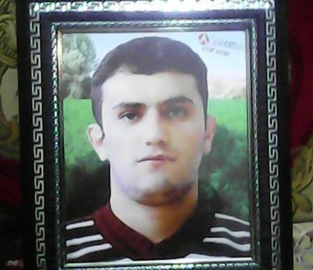 Geen doodstraf voor Iraanse Saman Naseem
